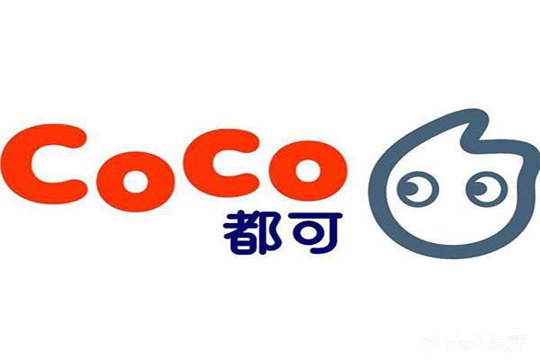 coco的logo